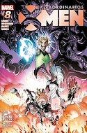 Extraordinarios X-Men (Rústica) #8
