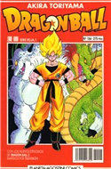 Dragon Ball - Serie Roja (Tapa blanda.) #154