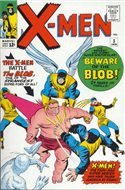 The Uncanny X-Men (1963-2011) (Comic-Book) #3