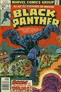 Black Panther (1977-1979) (Comic Book) #7