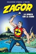 Zagor - Collezione Storica a Colori (Brossurato) #1