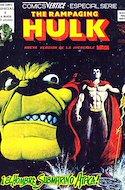 The Rampaging Hulk (Rústica 56 pp) #5