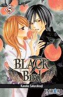 Black Bird (Rústica con sobrecubierta) #5