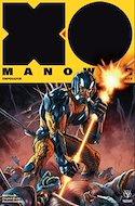 X-O Manowar (2017-) (Grapa) #8