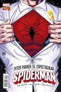 Spiderman vol. 7 / Spiderman Superior / El Asombroso Spiderman (2006-) (Rústica) #135