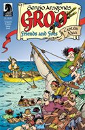 Groo Friends and Foes (2015-2016) (Grapa) #1
