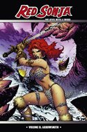 Red Sonja. She-Devil with a Sword (Softcover) #2
