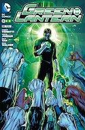 Green Lantern. Nuevo Universo DC / Hal Jordan y los Green Lantern Corps. Renacimiento (Grapa) #20