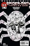 Spider-Man's Tangled Web (Grapa) #9