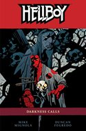 Hellboy (Softcover) #8