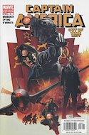 Captain America Vol. 5 (2005-2011 Variant Cover) (Comic Book) #6