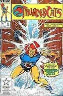 Thundercats (Comic Book) #8