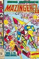 Nuevas aventuras de Mazinger-Z, el robot de las estrellas (Grapa) #4