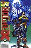 X-Factor Vol. 2 (1996-1999) (Grapa 24 pp) #3