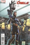 Cable Vol. 3 (2017-2018) (Comic Book) #1.3