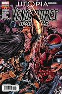 Vengadores Oscuros (2009-2011) (Grapa 24 pp) #8