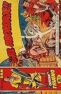 El Capitán Trueno (Grapa, 12 páginas (1956-1968)) #3