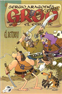 Groo el errante / Groo (1994-2008) (Rústica 96 pp) #1