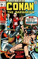 Conan The Barbarian (1970-1993) (Comic Book 32 pp) #2