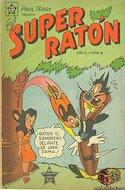 El Super Ratón (Grapa) #9