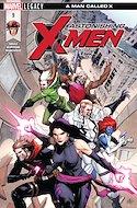 Astonishing X-Men (Vol. 4 2017-...) (Comic Book) #9
