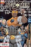 New X-Men: Academia / New X-Men (2005-2008) (Grapa) #6