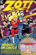 Zot! (Comic Book) #4