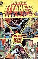 Nuevos Titanes Vol. 1 (1984-1988) (Grapa 40 pp) #8
