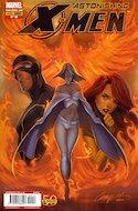 Astonishing X-Men vol.3 (2010-2014) (Grapa) #18