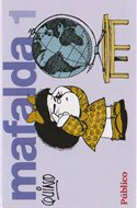 Mafalda (Rústica. 68 pp) #1
