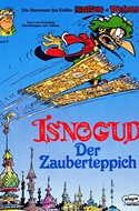 Isnogud (Softcover) #9
