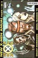 New X-Men (Grapa) #4
