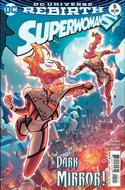 Superwoman (2016-2018) (Comic-book) #5