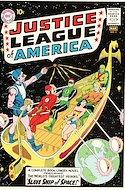 Justice League of America (1960-1987) (Comic-Book) #3