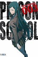 Prison School (Rústica con sobrecubierta) #3