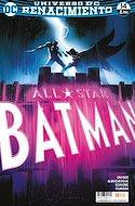 All-Star Batman. Renacimiento (Grapa) #14