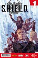 Agentes de S.H.I.E.L.D. (2015-2017) (Grapa 24 pp) #1