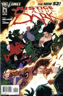 Justice League Dark Vol. 1 (2011-2015) (Comic-Book) #5