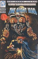 The Night Man (Comic Book) #9