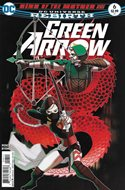 Green Arrow vol. 6 (2016-2019) (Comic-book) #6