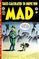 Mad (Comic Book) #3