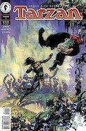 Tarzan (1996-1998) (Grapa) #1