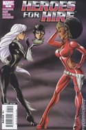 Heroes for Hire Vol. 2 (2006-2007) (Comic-Book) #7