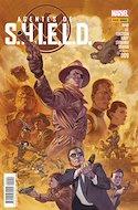Agentes de S.H.I.E.L.D. (2015-2017) (Grapa 24 pp) #9