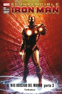 El invencible Iron Man (Prestigio) #6