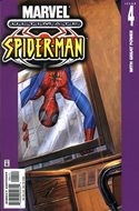 Ultimate Spider-Man (2000-2009; 2011) (Comic-Book) #4