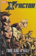 X-Factor Vol. 3 (Softcover) #7