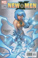 New X-Men: Academy X / New X-Men Vol. 2 (Comic-Book) #3