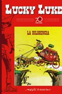 Lucky Luke. Edición coleccionista 70 aniversario (Cartoné con lomo de tela, 56 páginas) #2