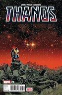 Thanos (Comic-book) #7